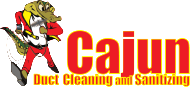 Cajun Duct Cleaning & Sanitizing