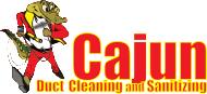 Cajun Duct Cleaning & Sanitizing